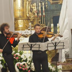VI Festiwal Henrykowski w Kożuchowie